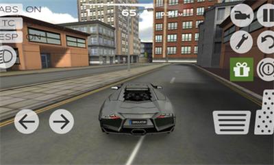 极限赛车驾驶模拟器下载