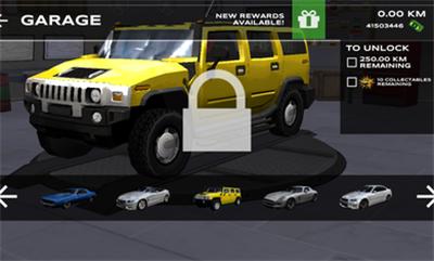 极限赛车驾驶模拟器第二版