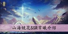 山海镜花SSR常曦介绍