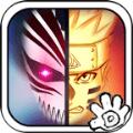 死神VS火影3.3版本手机版下载