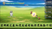 《大千世界》哥布林之森部落废墟怪物掉落物品介绍