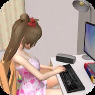 虚拟女友模拟器无限金币版