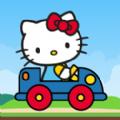 凯蒂猫飞行冒险app