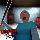 恐怖奶奶夫人第二章