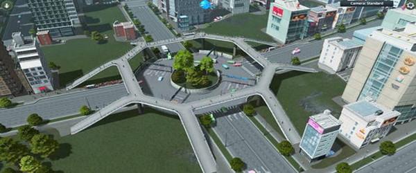 模拟城市建设手游合集