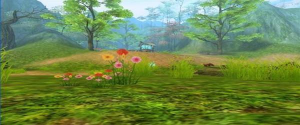 景物优美游戏合集