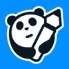 熊猫绘画下载