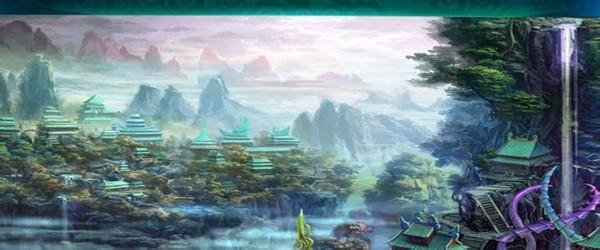 2021国风仙侠游戏合集