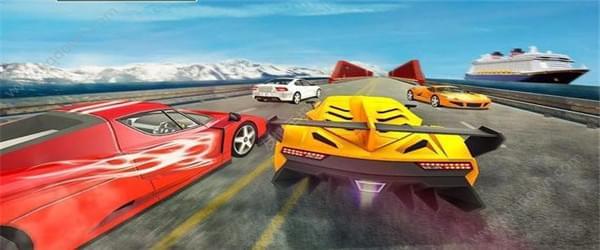 好玩的赛车游戏合集