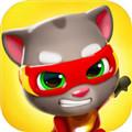 汤姆猫炫跑手机游戏