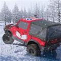 大型雪地卡车中文手机版