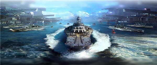 战舰类单机手机游戏